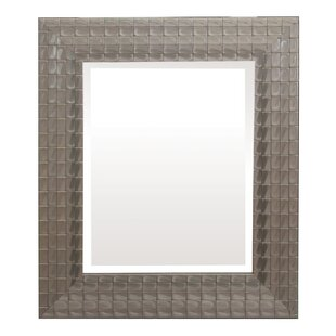 Rectangular Framed Mirror Wayfair