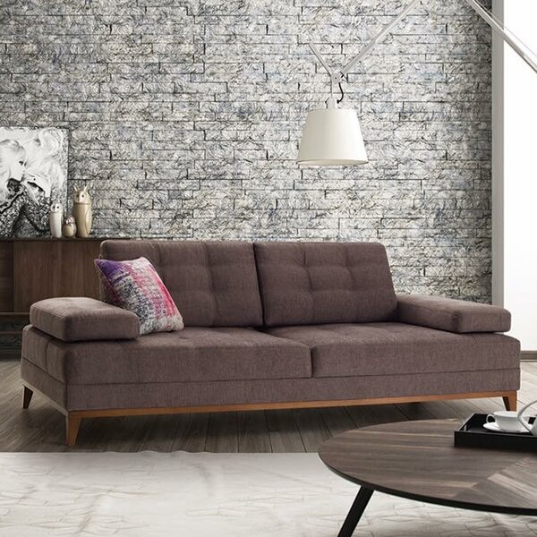Charlesworth Convertible Sofa by Brayden Studio