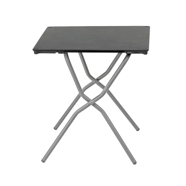 Crossan Anytime Folding Camping Table by Ebern Designs