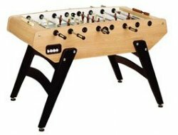 Foosball Table by Garlando