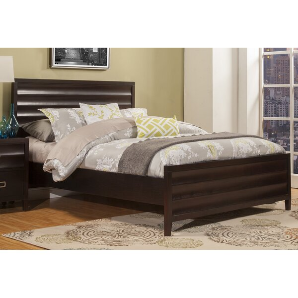 Arnot Platform Bed by Darby Home Co