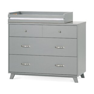 Read Reviews Schlenker Changing Dresser ByHarriet Bee