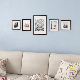 5 Picture 8 X 10 Picture Frames Youll Love Wayfair