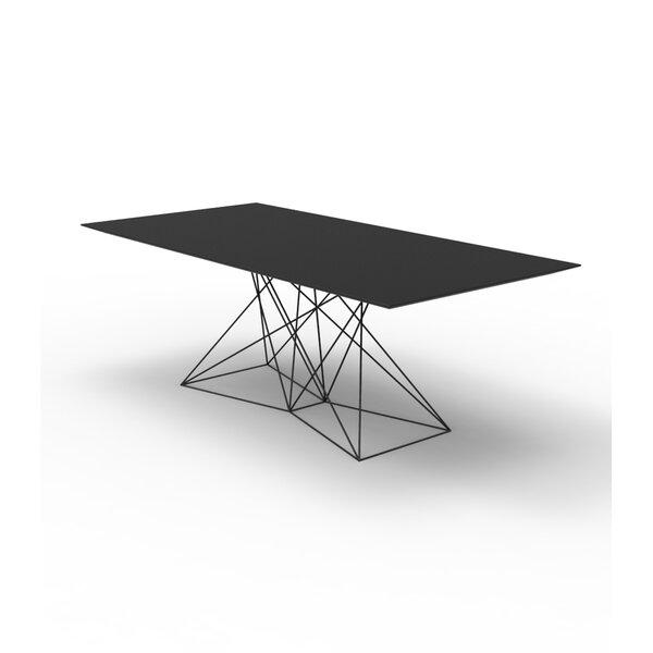 Faz Dining Table by Vondom