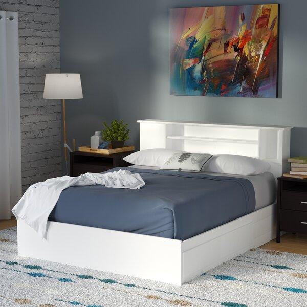Mates Queen Storage Platform Bed by Three Posts Teen