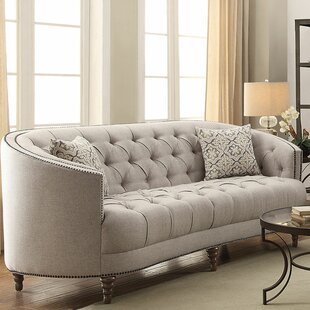 Destini Contemporary Sofa