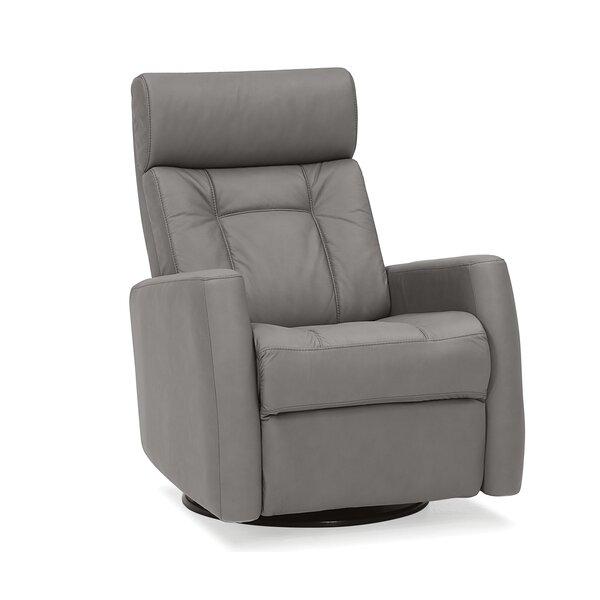 Waverly Power Swivel Recliner By Palliser Furniture