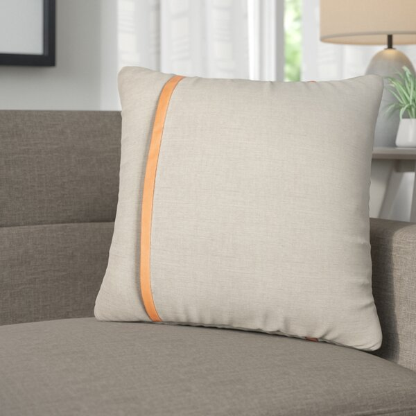 Chumbley Indoor/outdoor Throw Pillow (set Of 2) By Corrigan Studio.