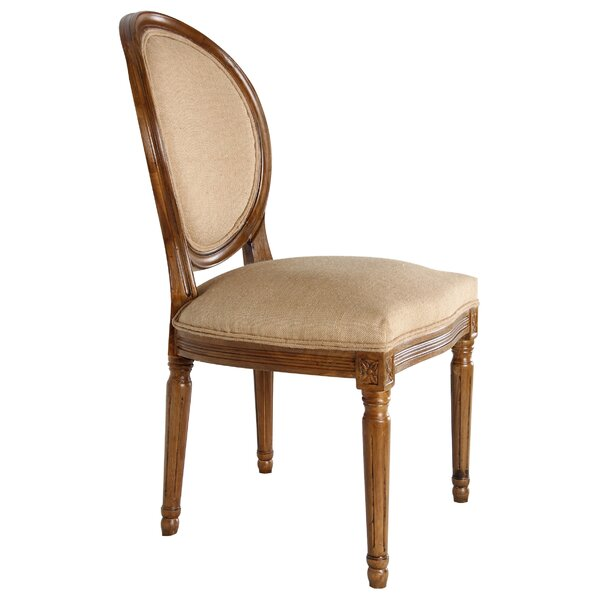 Papineau Dining Chair by One Allium Way