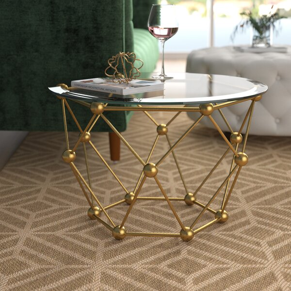 Shauna End Table by Willa Arlo Interiors