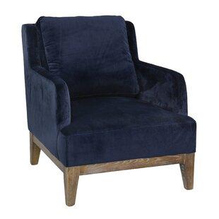 Carpinteria Wingback Chair