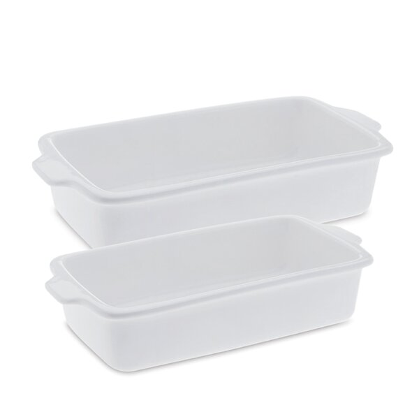 2 Piece Baking Dish Set by Maxwell & Williams