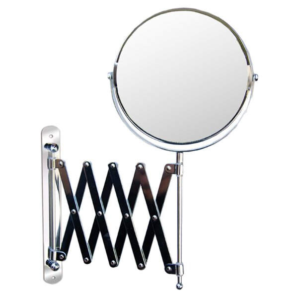Accordion Wall Mirror by Wildon Home ®
