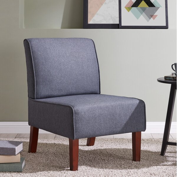 Betty Slipper Chair by Wrought Studio