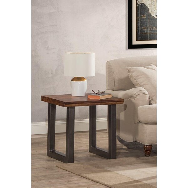 Thomasson End Table by Mistana
