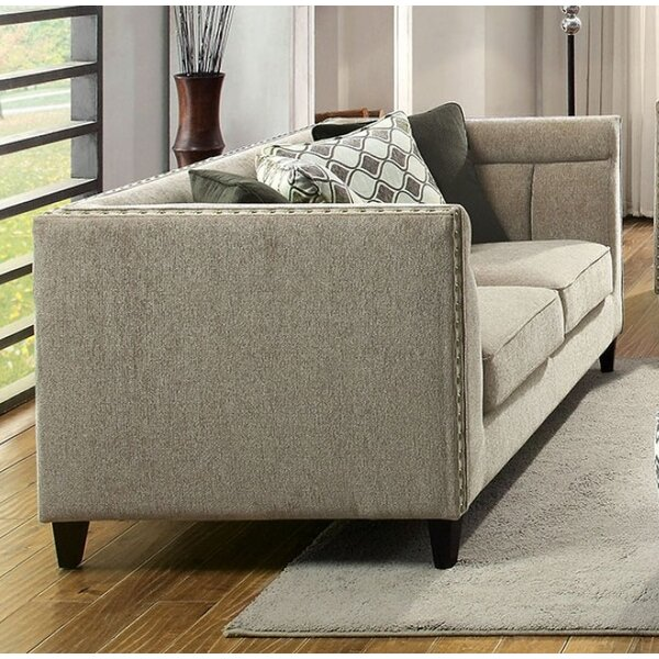 Kristi Loveseat by A&J Homes Studio