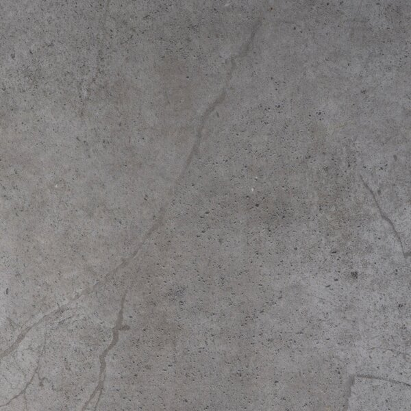 St Moritz II 12 x 12 Porcelain Field Tile in Gray by Emser Tile