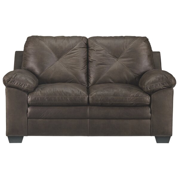 Cheapest Price For Boughton Loveseat by Red Barrel Studio by Red Barrel Studio