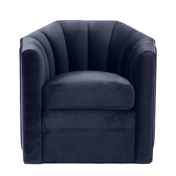 Delancey Barrel Chair by Eichholtz