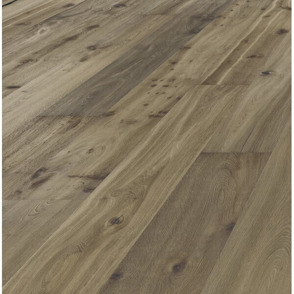 Smaland 7-3/8 Engineered Oak Hardwood Flooring in Ydre by Kahrs