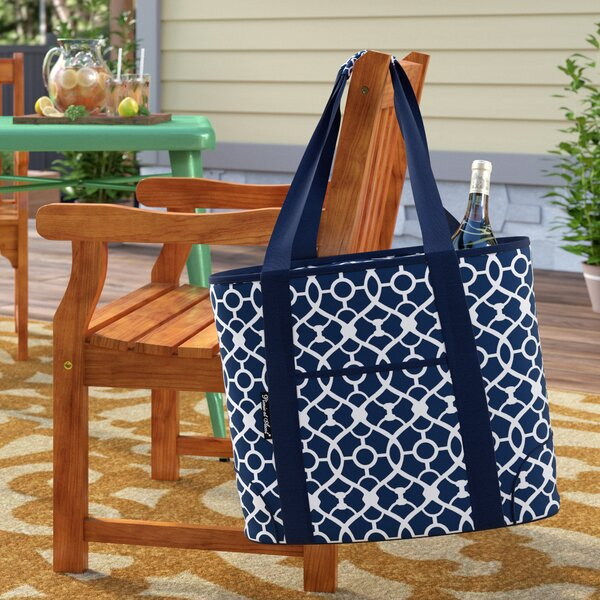 Extra Large Insulated Tote by Freeport Park