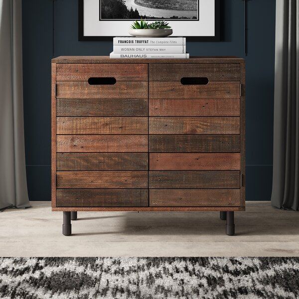 Judsonia 2 Door Accent Cabinet by Greyleigh