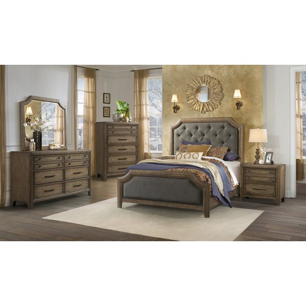 Odette Standard Configurable Bedroom Set by One Allium Way