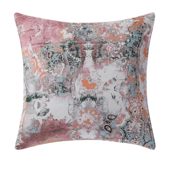 Wish Throw Pillow by Tracy Porter
