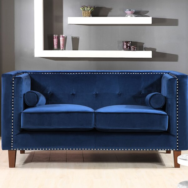 Bm Loveseat By Mercer41