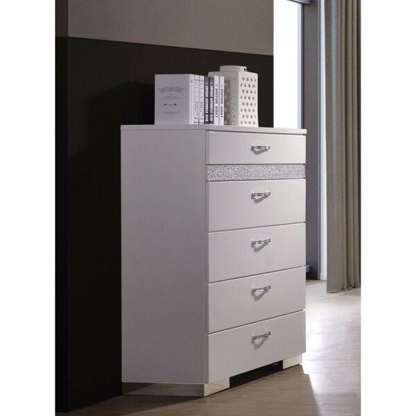 Triplett 6 Drawer Chest by Mercer41