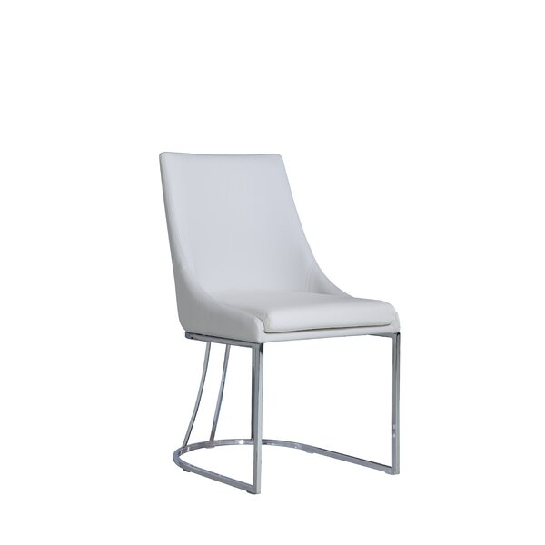 Creek Side Chair (Set of 2) by Casabianca Furniture