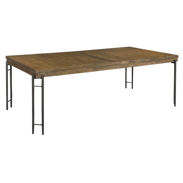 Aliceville Extendable Dining Table by Foundry Select Foundry Select