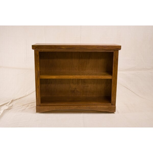 Curtsinger Traditional Standard Bookcase By Darby Home Co