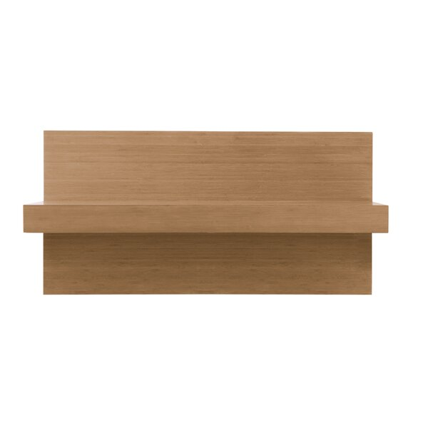 Free Wall Shelf by Ronbow