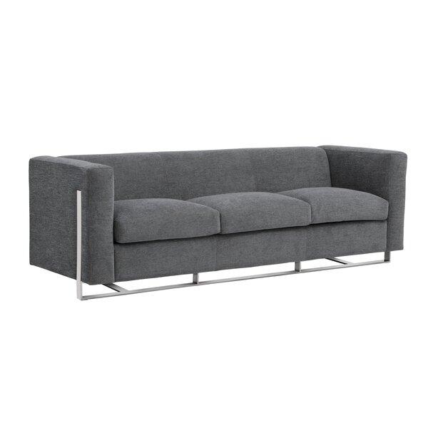 Keaton Sofa by Sunpan Modern