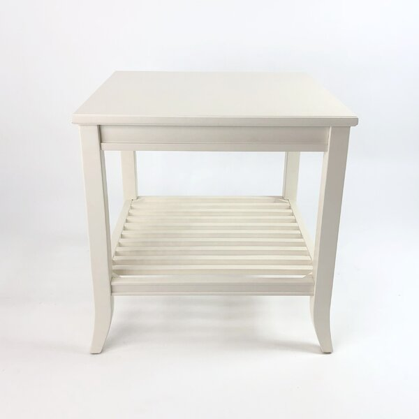 Holly Springs End Table By Ophelia & Co.