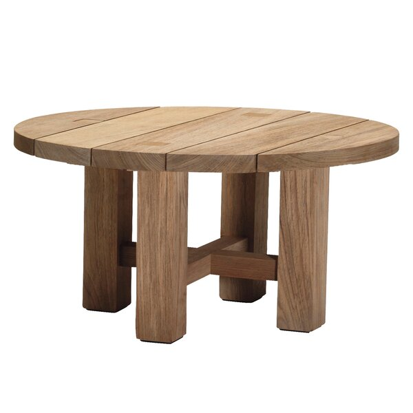 Croquet Coffee Table By Summer Classics