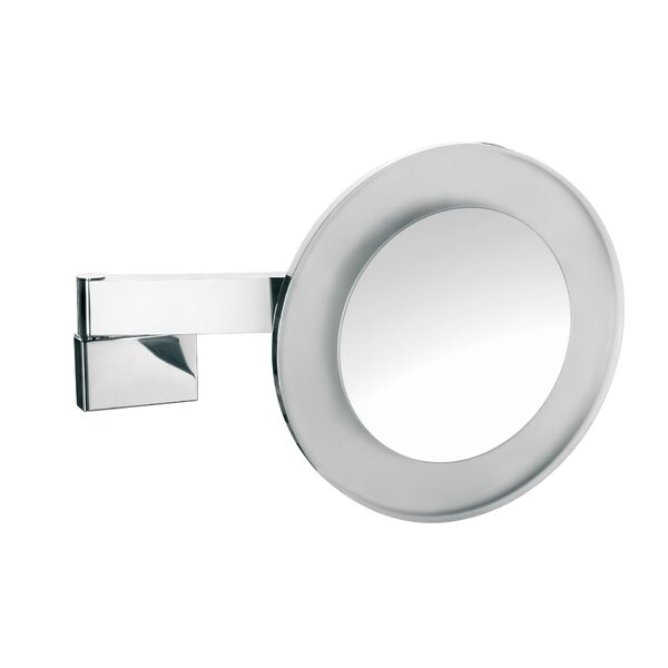 Imago High Power LED Magnifying Mirror by WS Bath Collections
