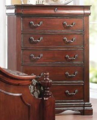 Ralph 6 Drawer Chest by Astoria Grand