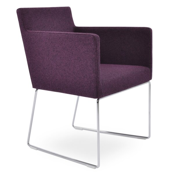 Harput Wire Dining Chair by sohoConcept sohoConcept