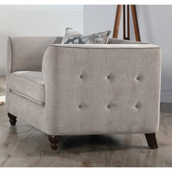 Szabo Armchair by Darby Home Co Darby Home Co