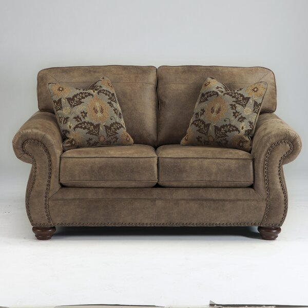 Neston Loveseat by Fleur De Lis Living