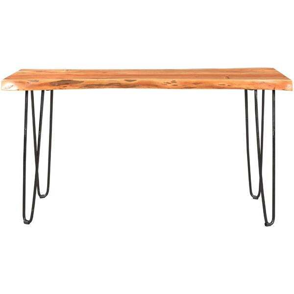 Kourtney Console Table by Union Rustic
