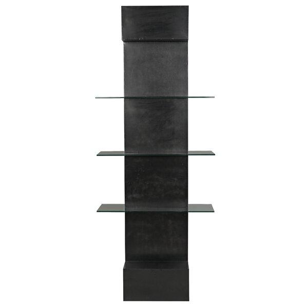 Colombo Geometric Bookcase By Noir