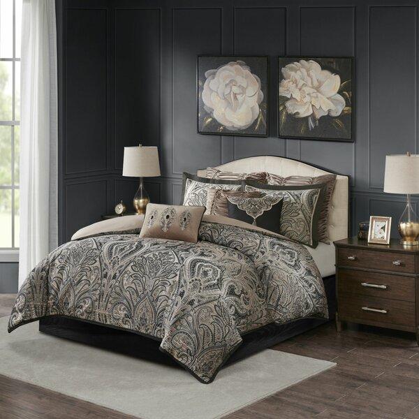 Grandover Comforter Set