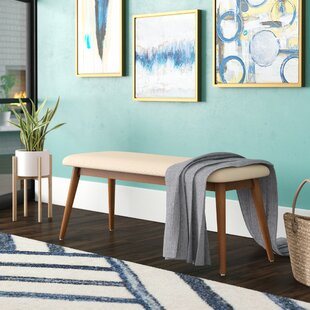 Chastain Upholstered Bench