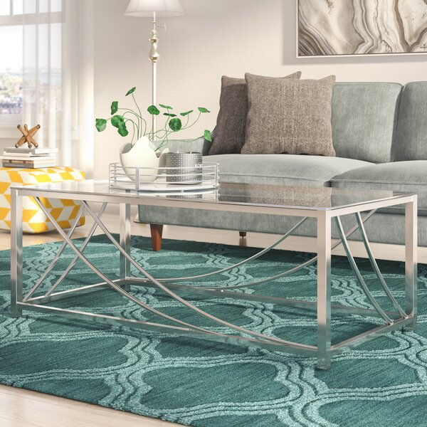 Gulliver Coffee Table by Zipcode Design