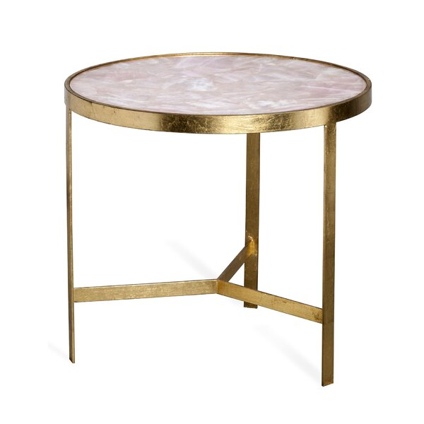 Ciciley End Table By Interlude