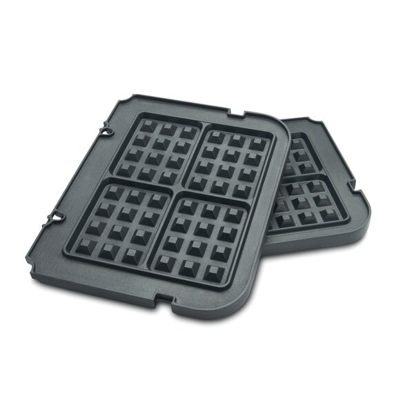 Waffle Plates by Cuisinart