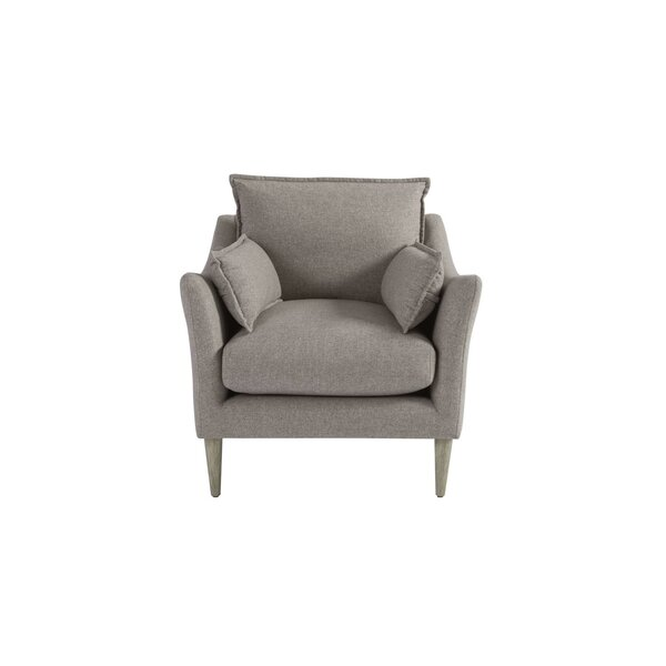 Bly Armchair by Foundry Select